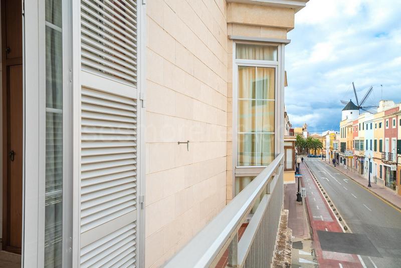 Maison dans Ciutadella