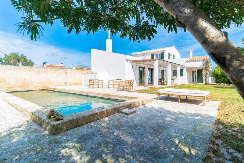 Villa dans Llumaçanes, Mahón