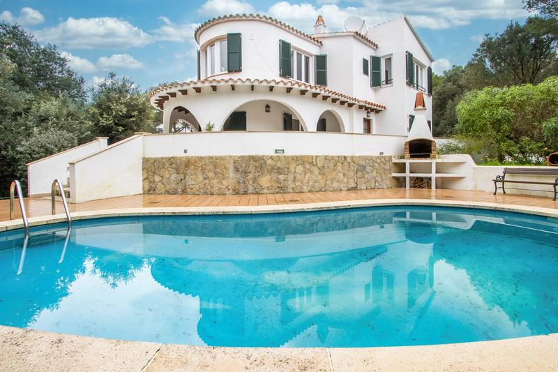 Country house in Sa Roca, Es Mercadal