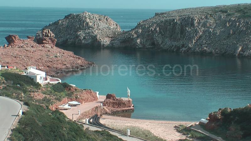 Plot / Land in Cala Morell, Ciutadella