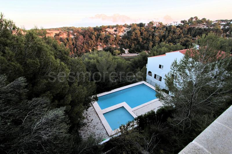 Apartamento en Cala Galdana, Ferreries