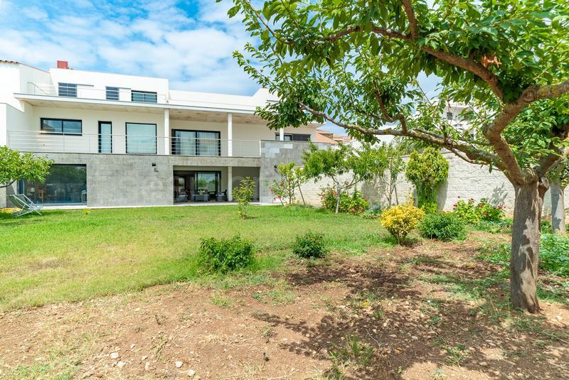 Villa dans Es Migjorn