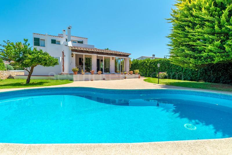 Villa dans Sa Caleta, Ciutadella