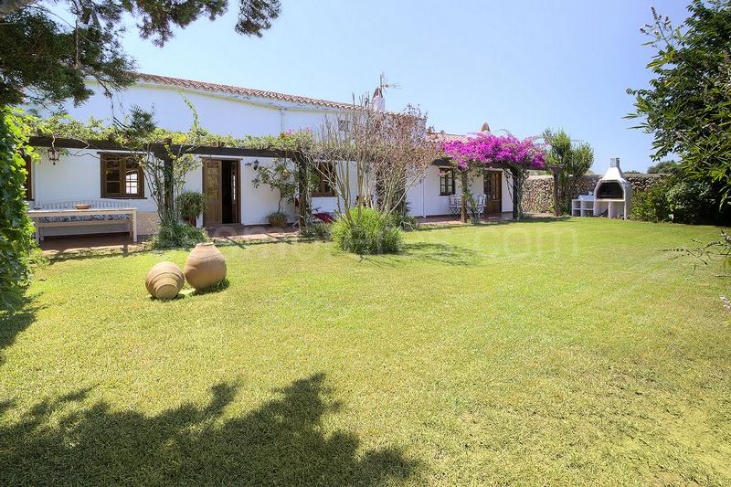 Country house in Sant Lluís