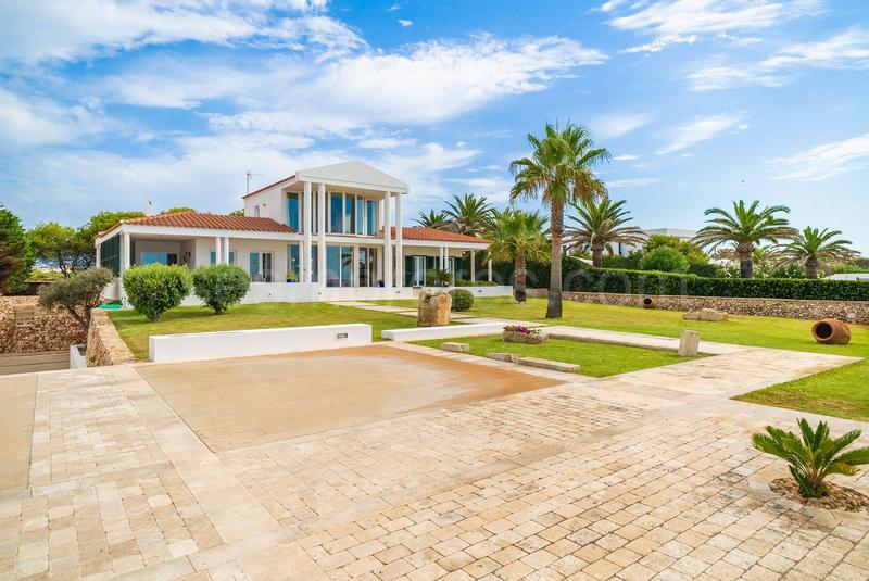 Villa dans Ciutadella