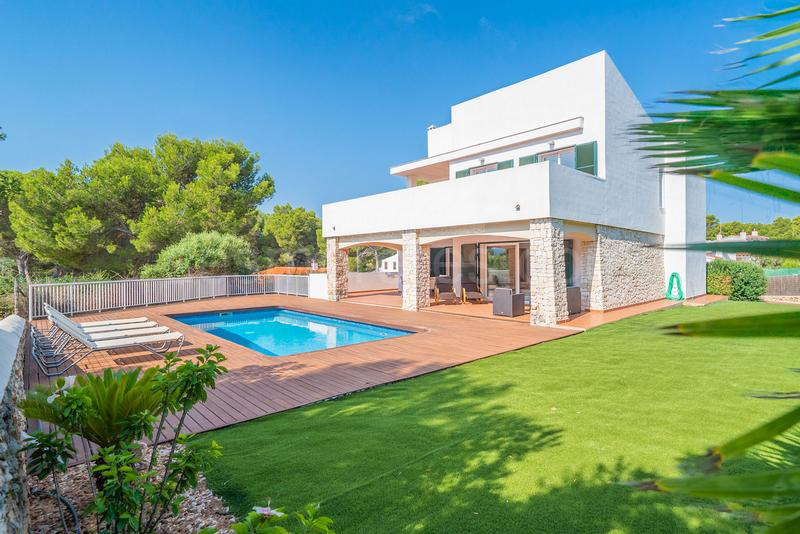 Villa in Son Parc, Es Mercadal
