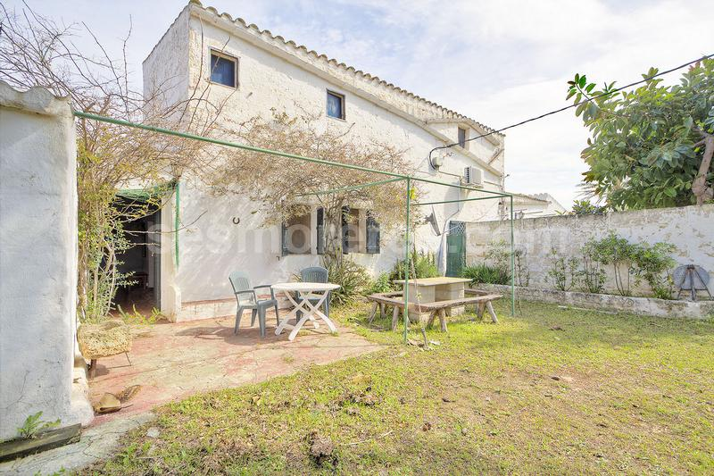 Country Estate in Ciutadella