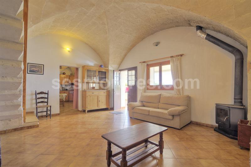 Country Estate in Ciutadella