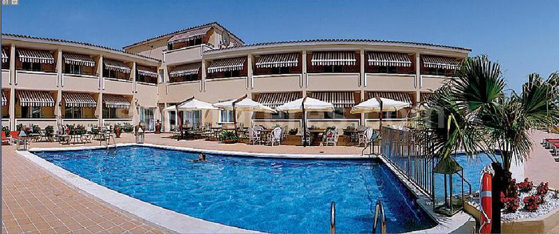 Hotel en Alaior