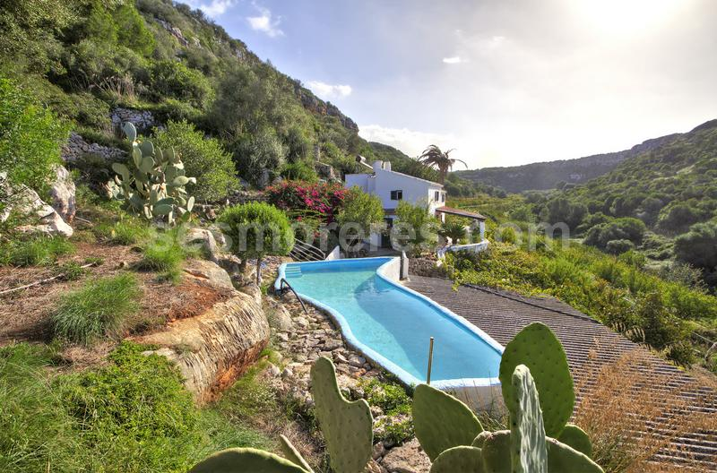 Country house in Alaior
