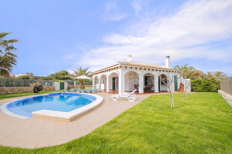 Villa dans Cap d´en Font, Sant Lluís