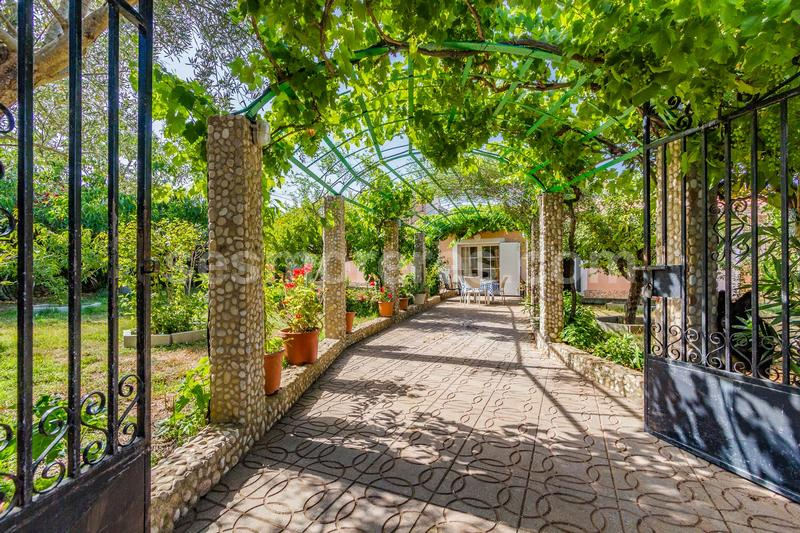 Villa in Binixica, Mahón