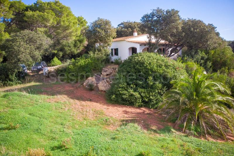 Country house in Es Mercadal