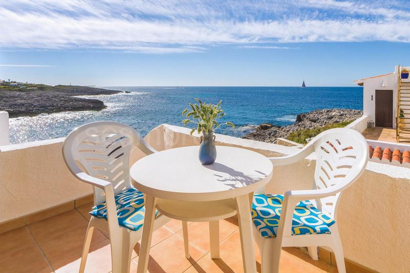 Apartment in Cala Torret, Sant Lluís