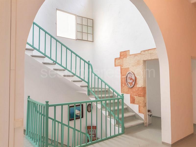 House in Ciudadela, Ciutadella