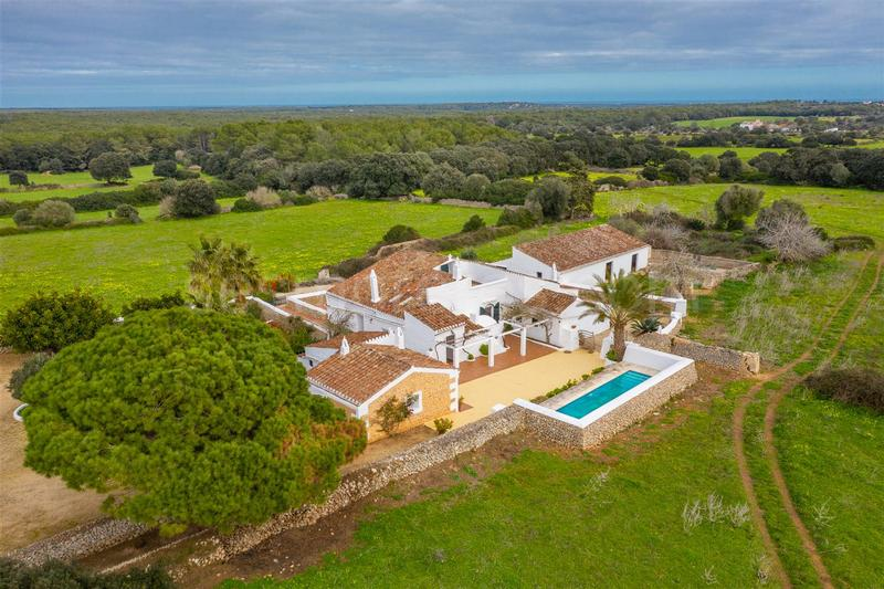 Country Estate in Alaior