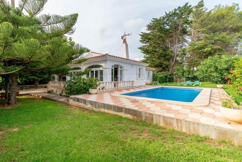 Villa in Binibeca, Sant Lluís