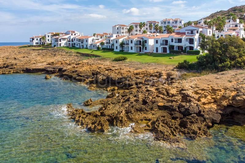 Apartment in Playas de Fornells, Es Mercadal