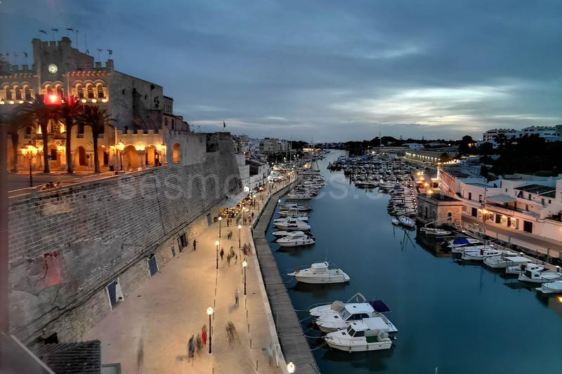 House in Ciutadella