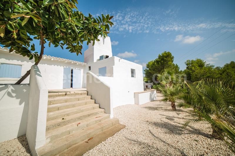 Commercial Property in Cala`n Blanes, Ciutadella