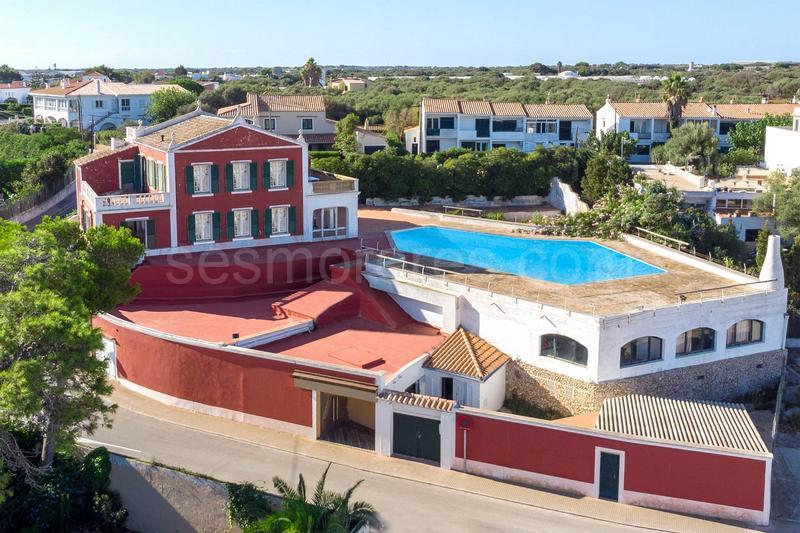 Villa in Son Vilar, Es Castell